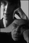 Pedro Costa & Jeanne Balibar