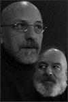 Patrick Mario Bernard et Pierre Trividic