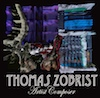Thomas Zobrist (a.k.a French THOMAS)