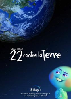 22 contre la Terre   height=