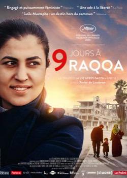 9 jours à Raqqa   height=