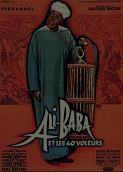 Ali Baba et les 40 voleurs   height=