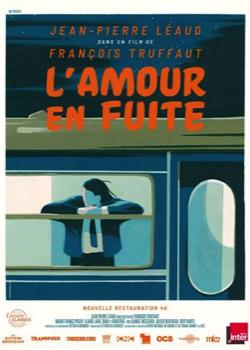 L'Amour en fuite   height=