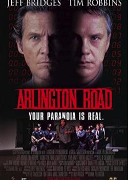 Arlington Road   height=