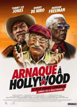 Arnaque à Hollywood   height=