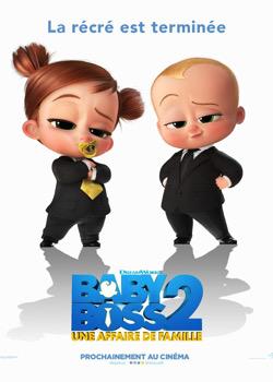 Baby Boss 2 : une affaire de famille   height=