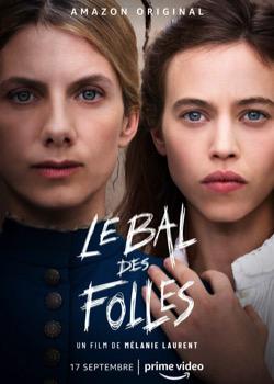 Le Bal des Folles   height=