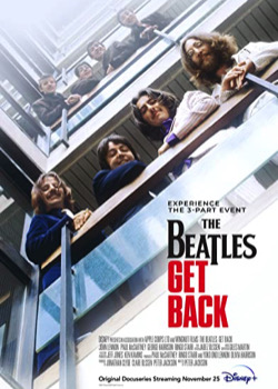 The Beatles: Get Back   height=