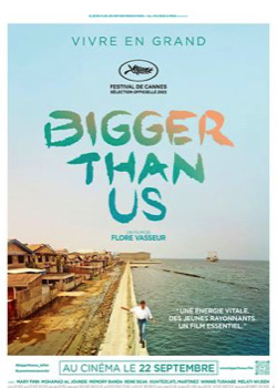 Bigger Than Us   height=