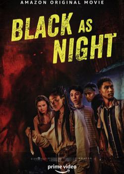 Black as Night   height=