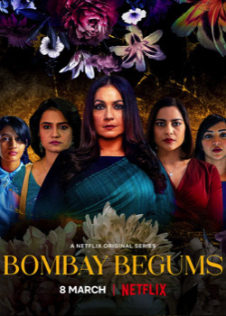 Bombay Begums   height=