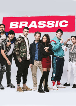 Brassic   height=