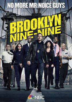 Brooklyn Nine-Nine   height=