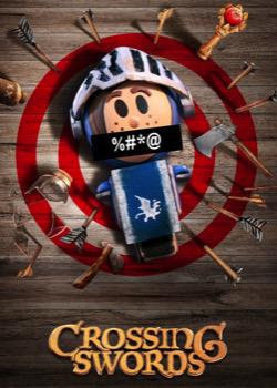 Crossing Swords   height=