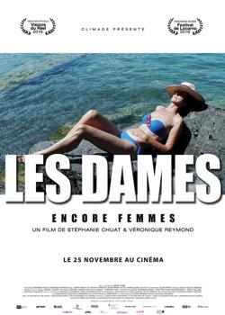 Les Dames - Encore Femmes   height=