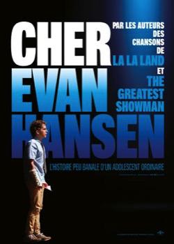 Cher Evan Hansen   height=