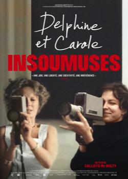 Delphine et Carole, insoumuses   height=