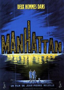 Deux hommes dans Manhattan   height=