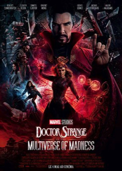 Doctor Strange in the Multiverse of Madness   height=