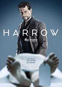 Dr Harrow   height=