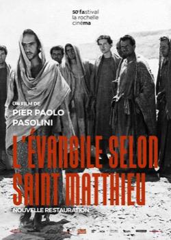 L'Evangile selon Saint Matthieu   height=