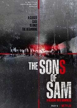 Les Fils de Sam : L'horreur sans fin   height=