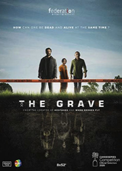 The Grave   height=