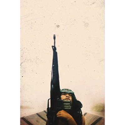 Guerrilla   height=