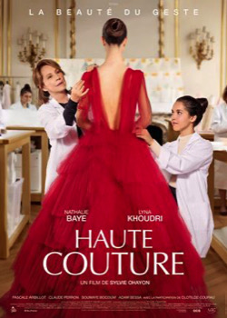 Haute couture   height=