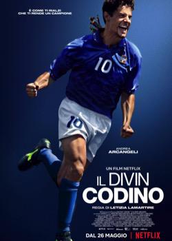 Il Divin Codino : L'art du but par Roberto Baggio   height=
