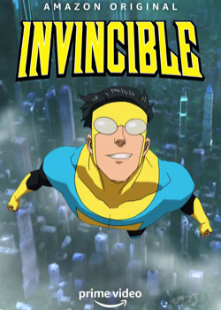 Invincible   height=