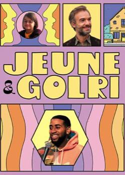 Jeune et Golri   height=