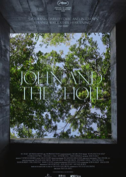 John and the Hole   height=