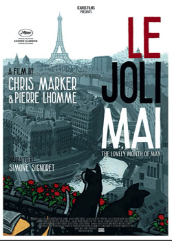Le Joli mai   height=