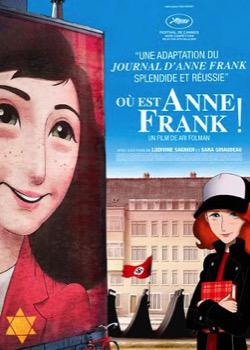 Où est Anne Frank !   height=