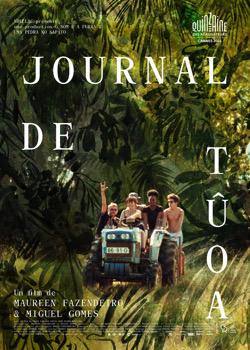 Journal de Tûoa   height=