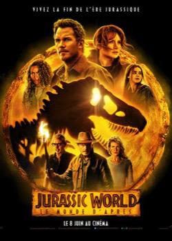 Jurassic World: Le Monde d'après   height=