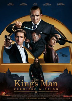 The King's Man: Première mission   height=