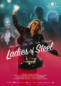 Ladies of Steel   height=