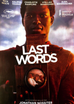 Last Words   height=