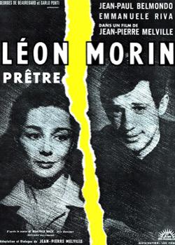 Léon Morin, prêtre   height=
