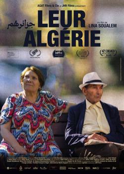 Leur Algérie   height=