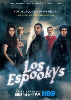 Los Espookys   height=