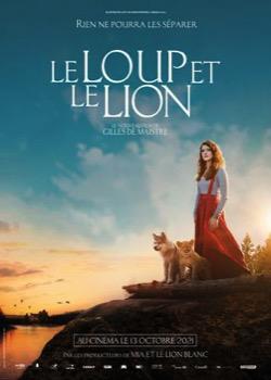 Le Loup et le lion   height=