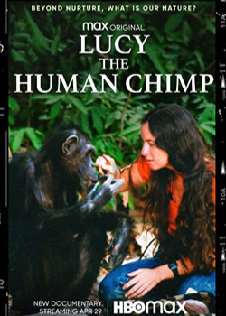 Lucy, the Human Chimp   height=