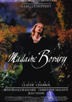 Madame Bovary   height=