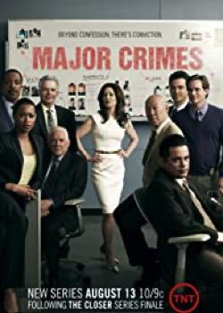 Major Crimes   height=