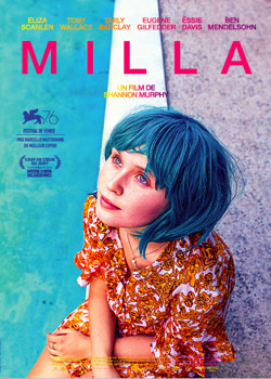 Milla   height=