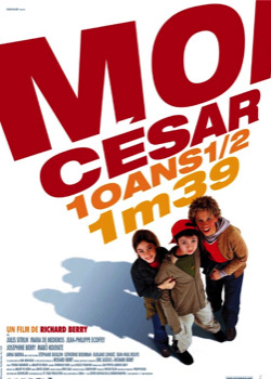 Moi César, 10 ans 1/2, 1,39 m   height=