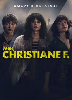 Moi, Christiane F.   height=